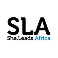 SheLeadsAfrica Company Logo