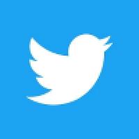 Twitter Company Logo