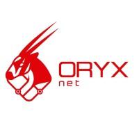 Oryxnet Company Logo