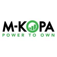 M-Kopa Company Logo