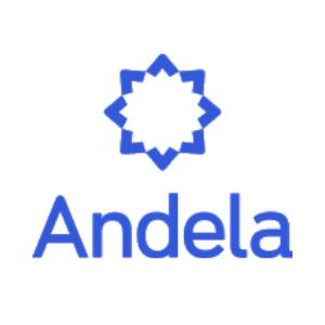 Andela Company Logo