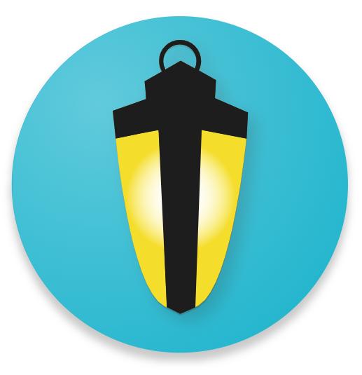Lantern Company Logo