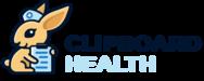 Clipboard Health Company Logo